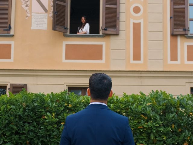 Il matrimonio di Costantin e Dorina a Acqui Terme, Alessandria 8