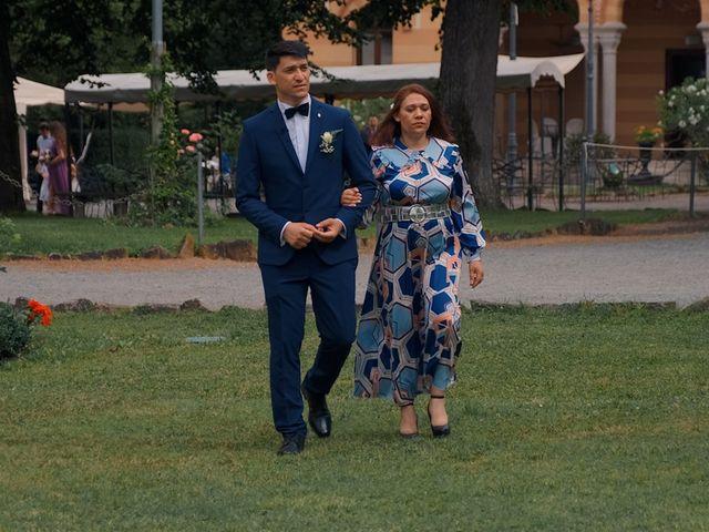 Il matrimonio di Costantin e Dorina a Acqui Terme, Alessandria 9