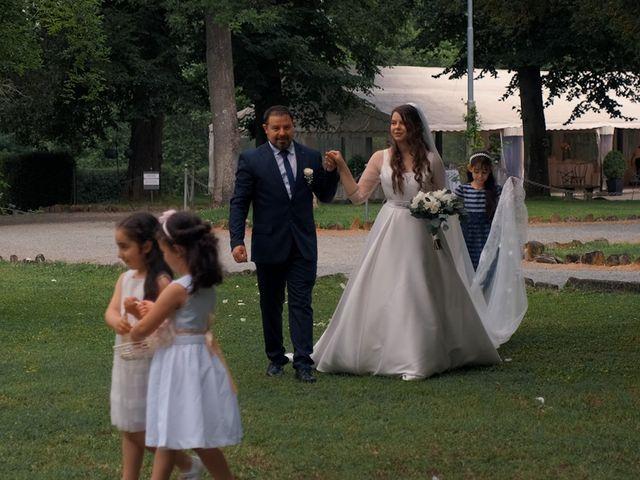 Il matrimonio di Costantin e Dorina a Acqui Terme, Alessandria 11