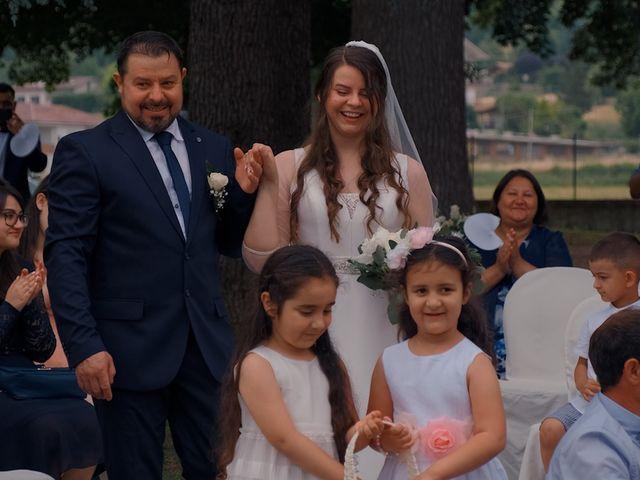 Il matrimonio di Costantin e Dorina a Acqui Terme, Alessandria 12