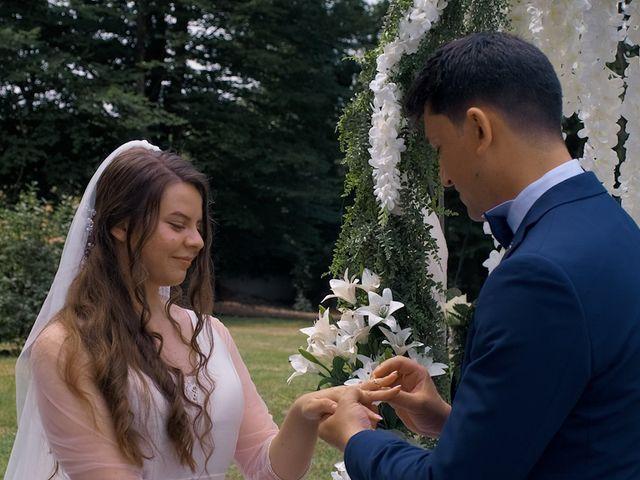 Il matrimonio di Costantin e Dorina a Acqui Terme, Alessandria 13