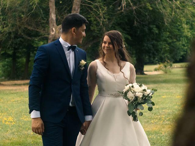 Il matrimonio di Costantin e Dorina a Acqui Terme, Alessandria 18