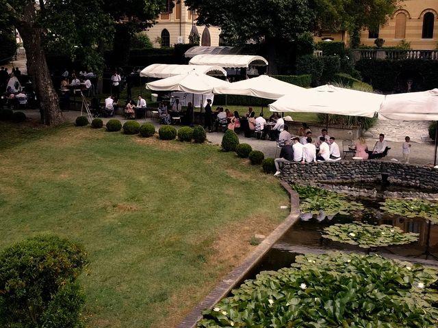 Il matrimonio di Costantin e Dorina a Acqui Terme, Alessandria 21