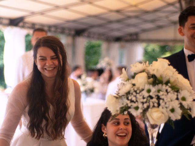 Il matrimonio di Costantin e Dorina a Acqui Terme, Alessandria 23