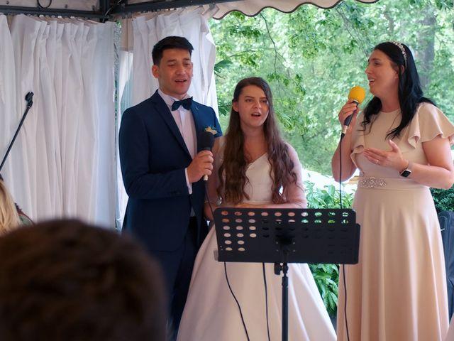 Il matrimonio di Costantin e Dorina a Acqui Terme, Alessandria 24
