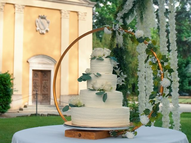 Il matrimonio di Costantin e Dorina a Acqui Terme, Alessandria 25