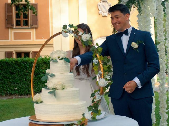 Il matrimonio di Costantin e Dorina a Acqui Terme, Alessandria 27