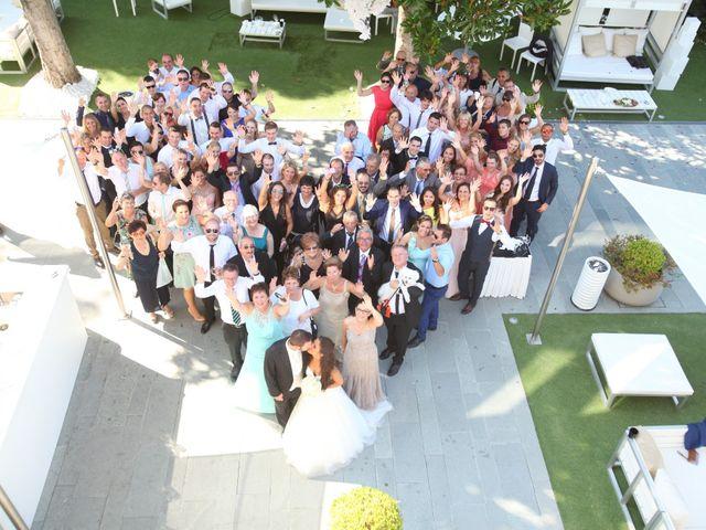 Il matrimonio di Daniel e Valeria a Napoli, Napoli 10