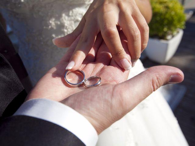 Il matrimonio di Daniel e Valeria a Napoli, Napoli 12