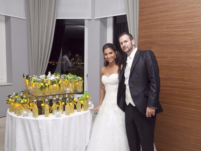 Il matrimonio di Daniel e Valeria a Napoli, Napoli 13