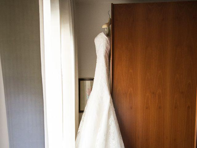 Il matrimonio di Alessia e Francesco a Marostica, Vicenza 3