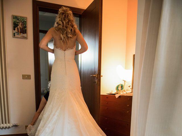 Il matrimonio di Alessia e Francesco a Marostica, Vicenza 4