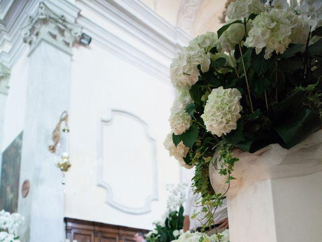 Il matrimonio di Alessia e Francesco a Marostica, Vicenza 6