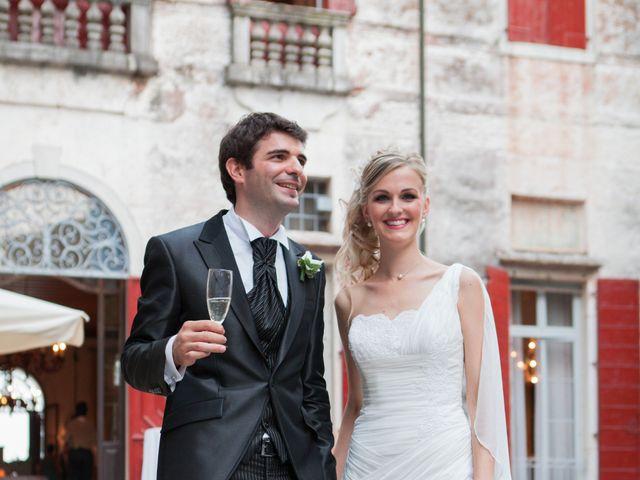 Il matrimonio di Alessia e Francesco a Marostica, Vicenza 11