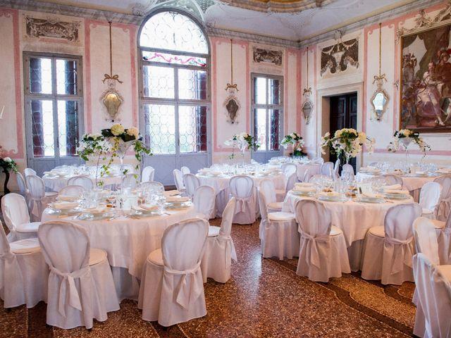 Il matrimonio di Alessia e Francesco a Marostica, Vicenza 12