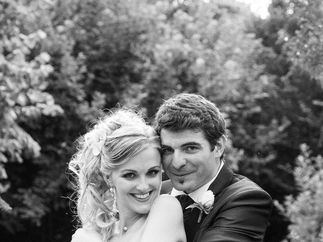 Il matrimonio di Alessia e Francesco a Marostica, Vicenza 18