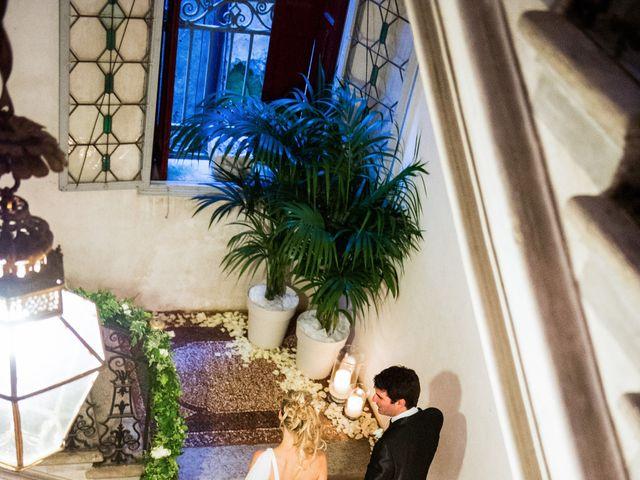 Il matrimonio di Alessia e Francesco a Marostica, Vicenza 20
