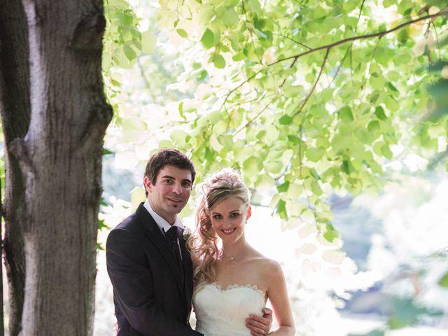 Il matrimonio di Alessia e Francesco a Marostica, Vicenza 17