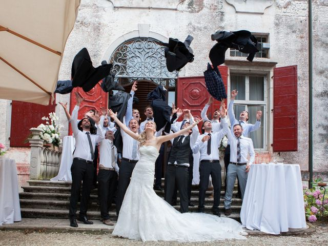Il matrimonio di Alessia e Francesco a Marostica, Vicenza 19