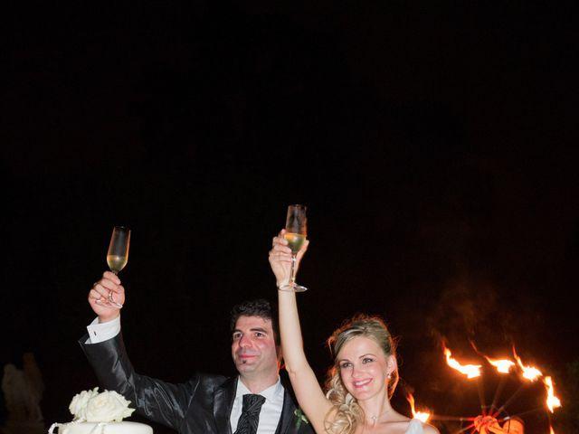 Il matrimonio di Alessia e Francesco a Marostica, Vicenza 22