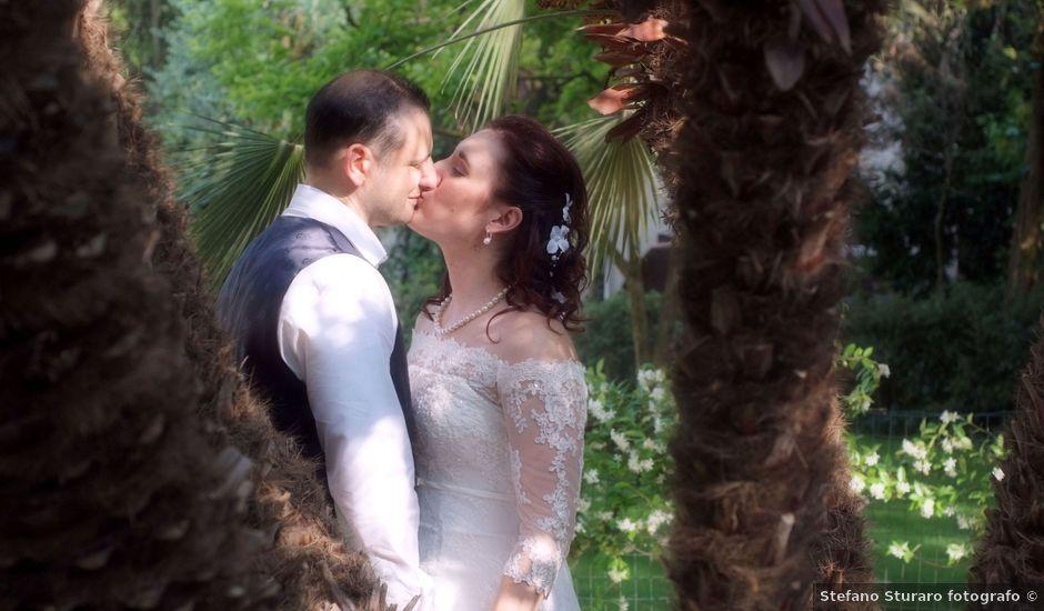 Il matrimonio di Sergio e Silvia a Terrassa Padovana, Padova
