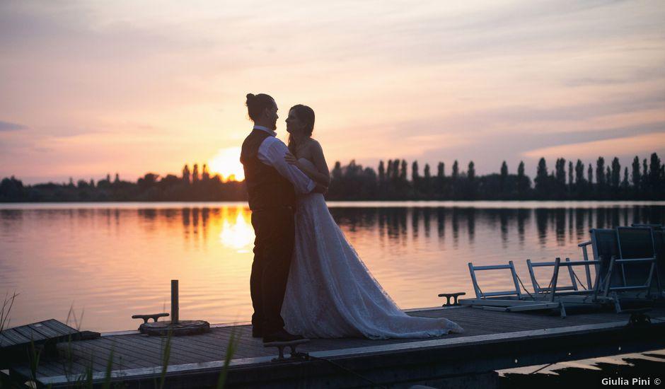 Il matrimonio di Roberto e Monica a Finale Emilia, Modena