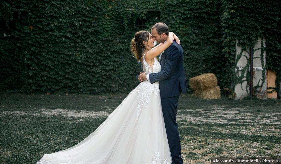 Il matrimonio di Davide e Laura a Milano, Milano