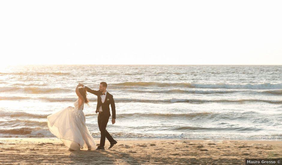 Il matrimonio di Jole e Santo a Napoli, Napoli