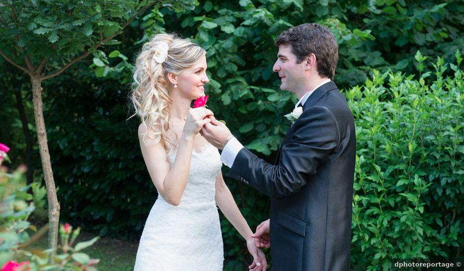 Il matrimonio di Alessia e Francesco a Marostica, Vicenza