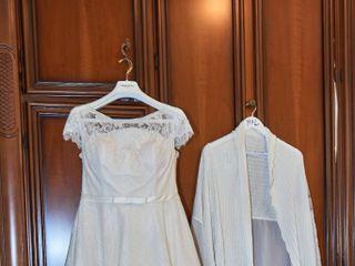 le nozze di Licia e Massimo 1