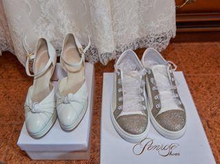 le nozze di Licia e Massimo 2