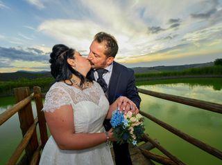 Le nozze di Licia e Massimo