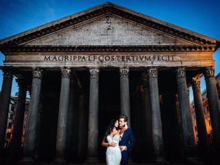 Le nozze di Lucilla e Emanuele