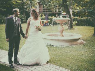Le nozze di Nicola  e Manuela 1