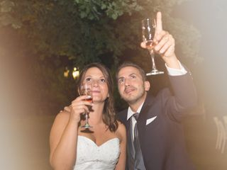 Le nozze di Nicola  e Manuela