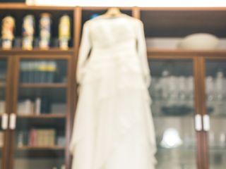 Le nozze di Diletta e Paolo 2