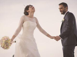 Le nozze di Diletta e Paolo