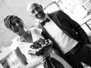 Le nozze di Maija e Simone 1
