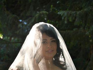 Le nozze di ROBERTA e GIUSEPPE 1