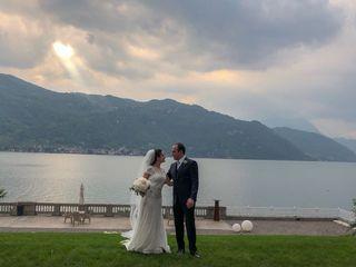 Le nozze di Fabricio  e Liege
