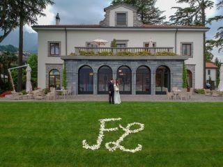 Le nozze di Fabricio  e Liege 2
