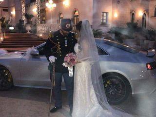 Le nozze di Luigi e Cristina 1