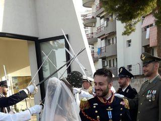 Le nozze di Luigi e Cristina 3