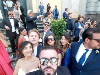 Le nozze di Mattia e Giorgia 2