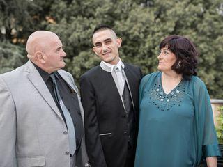 le nozze di Roberta e Raffaele 1