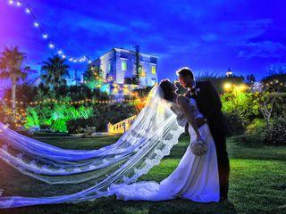 Le nozze di Carmen e Paolo