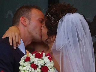 Le nozze di Piergiorgio e Paola 1