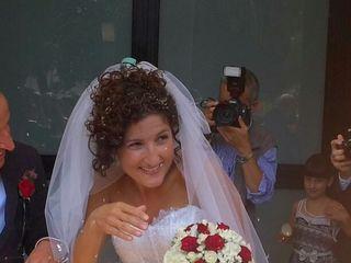 Le nozze di Piergiorgio e Paola 3