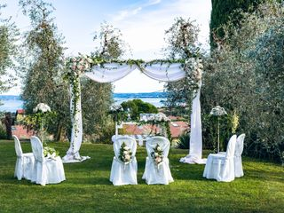 Le nozze di Manuela e Marcello 2