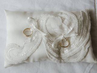 Le nozze di Rosa e Andrea 1
